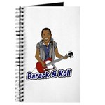 Barack and Roll Funny Obama S Journal