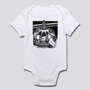 Which Came First? (TPOTE)8 Infant Bodysuit