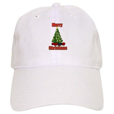 Merry christmas beer tree Cap