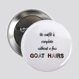 "Goat hairs 2.25"" Button"