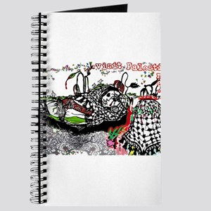 palestine freedom Journal