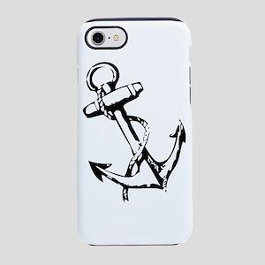Sailor Vintage iPhone 8/7 Tough Case