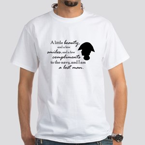 Lost Man T-Shirt