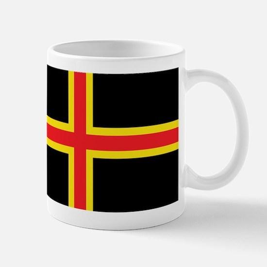 German Flag (Proposal) Mug