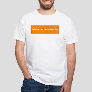 Ichsenottochoose T-Shirt