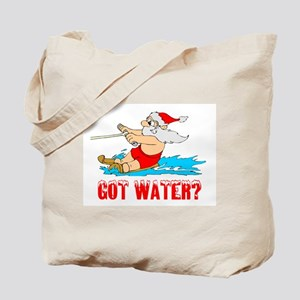 Got Water? Tote Bag