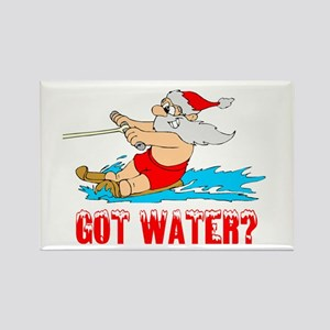 Got Water? Rectangle Magnet