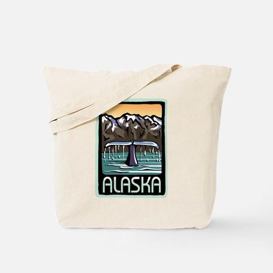 Alaska Pride! Tote Bag