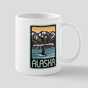 Alaska Pride! Mug