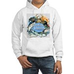 Carolina Outdoors Game Animal Hooded Sweatshirt