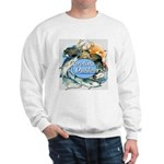 Carolina Outdoors Game Animal Sweatshirt