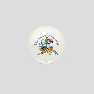 Alaska Pride! Mini Button