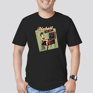 Pinball Pin-up T-Shirt