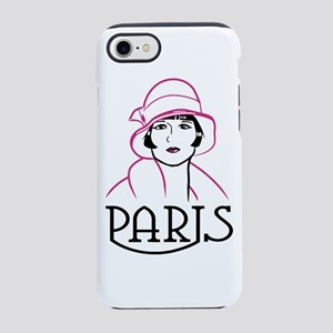 Paris, 1925 iPhone 8/7 Tough Case