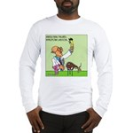 Hydroponic Livestock Long Sleeve T-Shirt