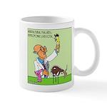 Hydroponic Livestock Mug