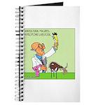 Hydroponic Livestock Journal