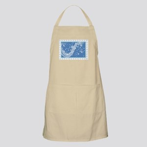 Blizzard Fairies BBQ Apron