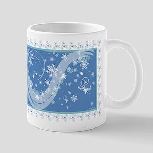 Blizzard Fairies Mug