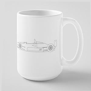 F2000 Large Mug