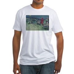 1910 Shepherds and Star Shirt