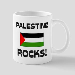 Palestine Rocks! Mug