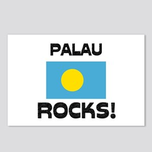 Palau Rocks! Postcards (Package of 8)