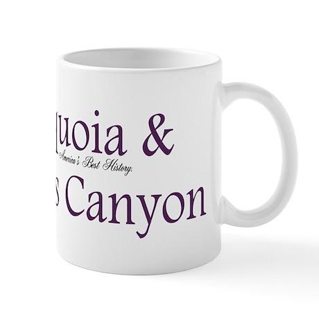 ABH Sequoia Mug