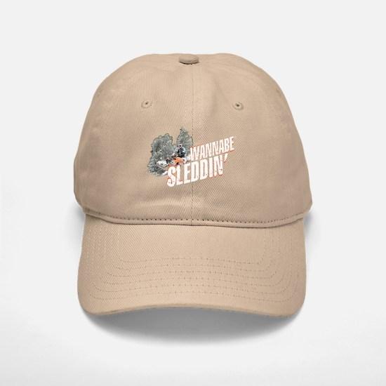 Wannabe Sleddin' II Hat