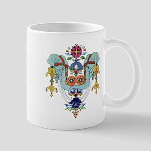 ELEPHANT WALK Mug