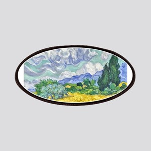 Van gogh Patch