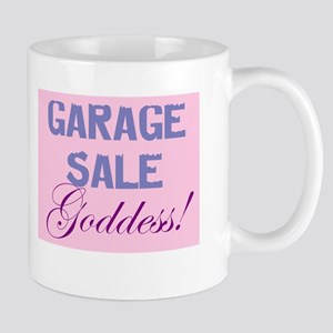 GARAGE SALE GODDESS Mug