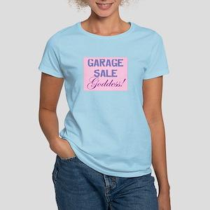 GARAGE SALE GODDESS Women's Light T-Shirt
