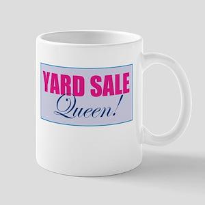 YARD SALE QUEEN Mug