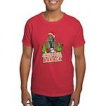 Barack and Roll Funny Obama S Dark T-Shirt