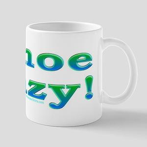 Canoe Crazy Mug