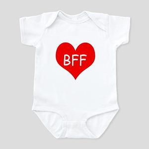 BFF Infant Bodysuit