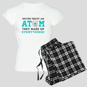 Never Trust an Atom Pajamas