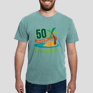 50th Anniversary paradise T-Shirt