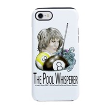 The Pool Whisperer iPhone 8/7 Tough Case
