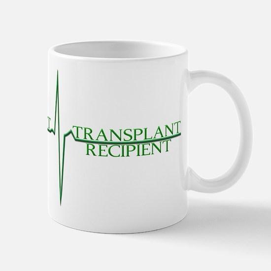 Heart Transplant Mug