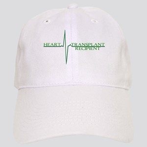 Heart Transplant Cap