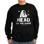 Head of the Class Sweatshirt (dark)