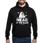 Head of the Class Hoodie (dark)
