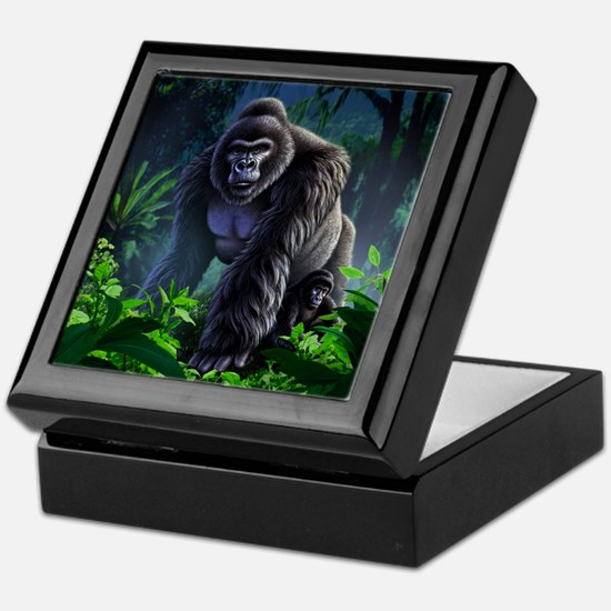 Guardian 1 Keepsake Box