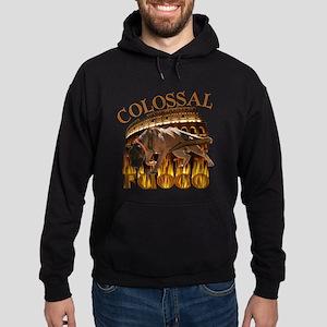 Colossal Fouco Hoodie (dark)
