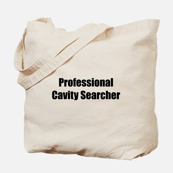 Gifts for Dentists Tote Bag