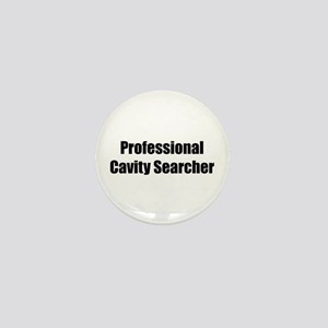 Gifts for Dentists Mini Button