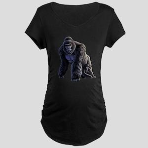 Guardian 3 Maternity Dark T-Shirt