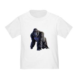 c3e385bdb0b Ape Toddler T-Shirts - CafePress
